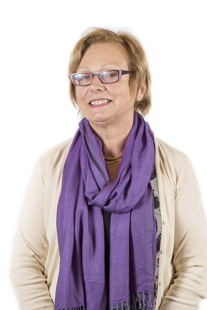 Christiane AUTIGEON