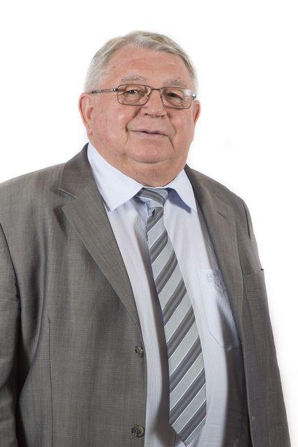 Jean BURON