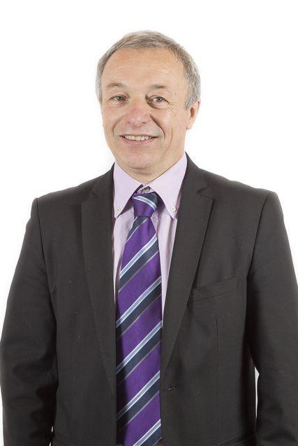 Gilles CRASPAY