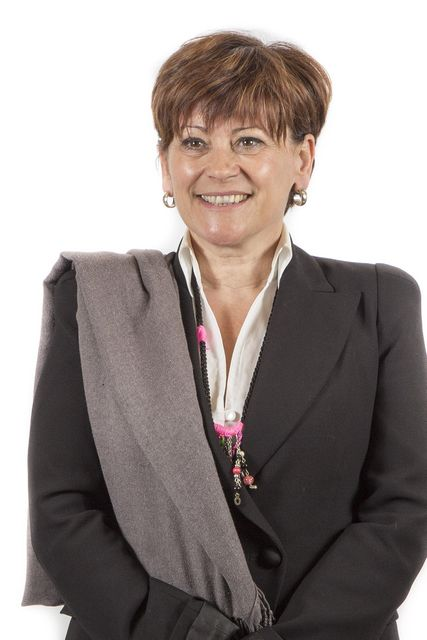 Nicole DARRIEUTORT