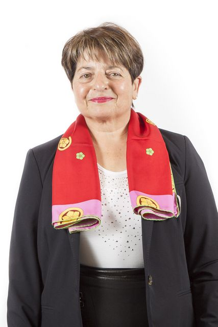 Andrée DOUBRÈRE