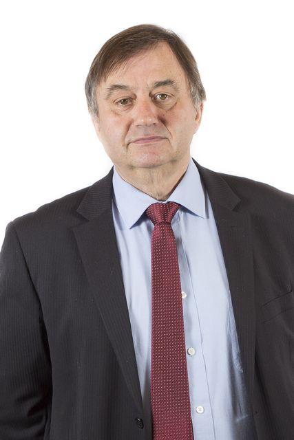 Jean GUILHAS