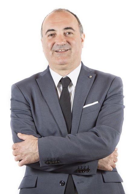 David LARRAZABAL