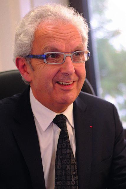 Michel PELIEU