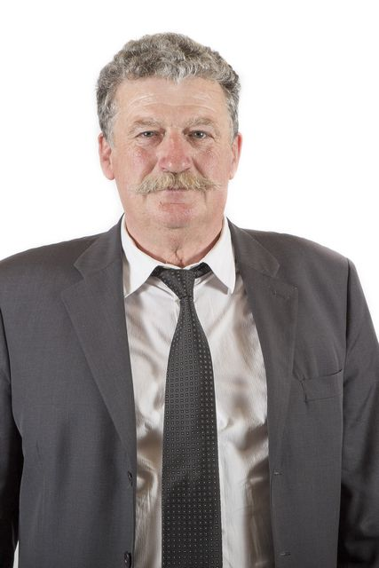 Bernard POUBLAN