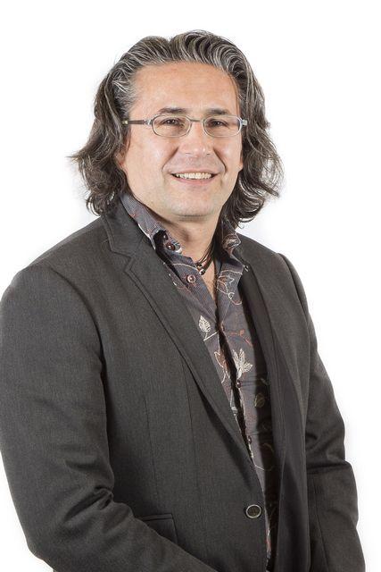 Bruno VINUALES