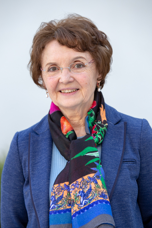 Photo de Geneviève ISSON
