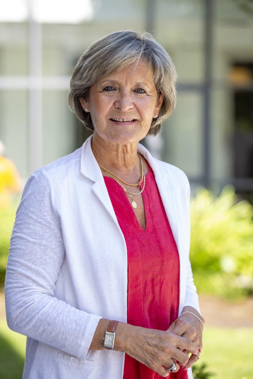 Josette BOURDEU
