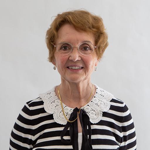 Geneviève ISSON