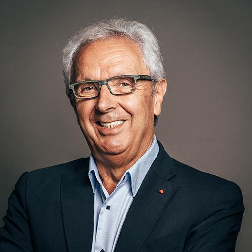 Photo de Michel PÉLIEU