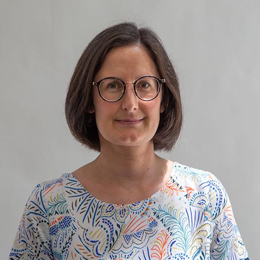 Marie-Françoise PRUGENT