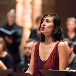 Concert Ensemble baroque de Toulouse:  Exaltez Bach !