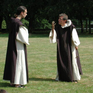 Insolites : Les Mystères de l'Abbaye